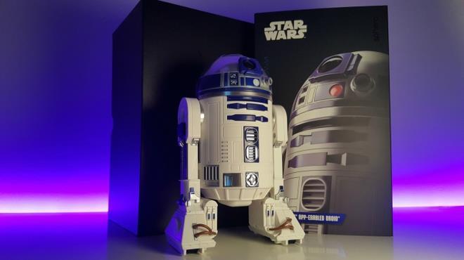 Il droide RD-2D targato Sphero