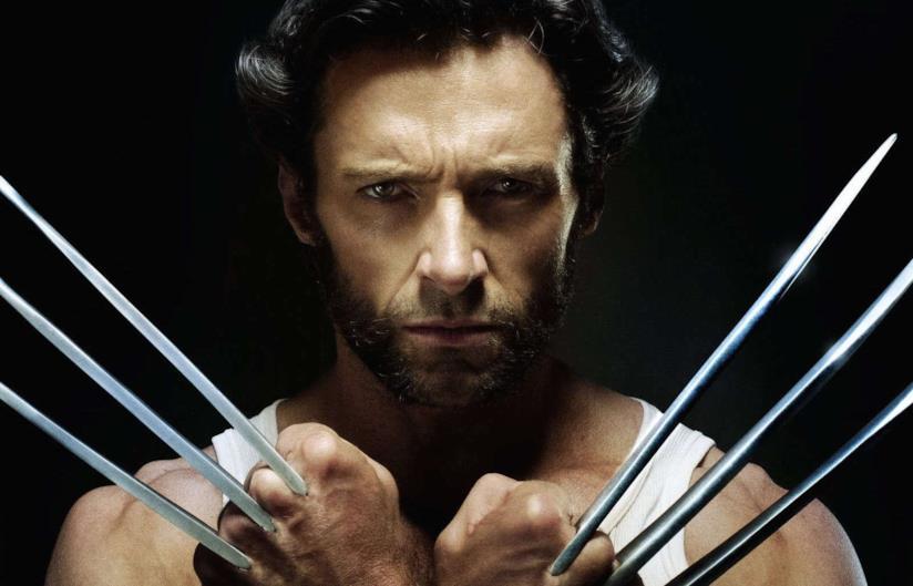 Hugh Jackman tira fuori gli artigli da Wolverine