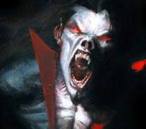 Morbius, uno dei villain dell'universo di Spider-Man
