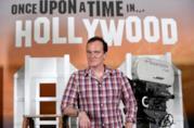 Quentin Tarantino, regista americano