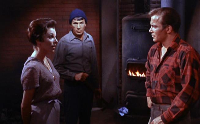 Episodio della prima stagione di Star Trek