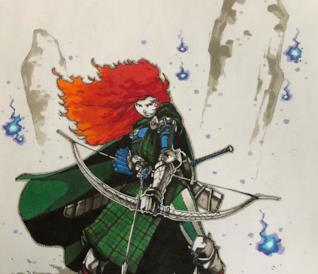 Artista reimmagina le Principesse Disney in versione guerriera
