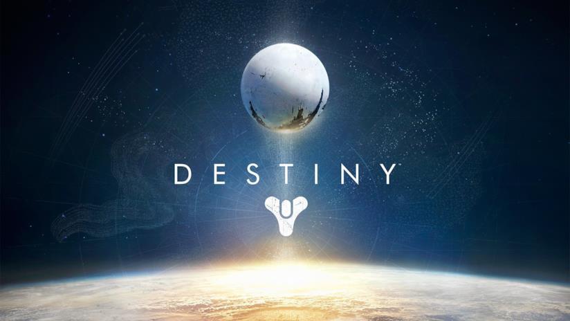 Il famoso logo di Destiny
