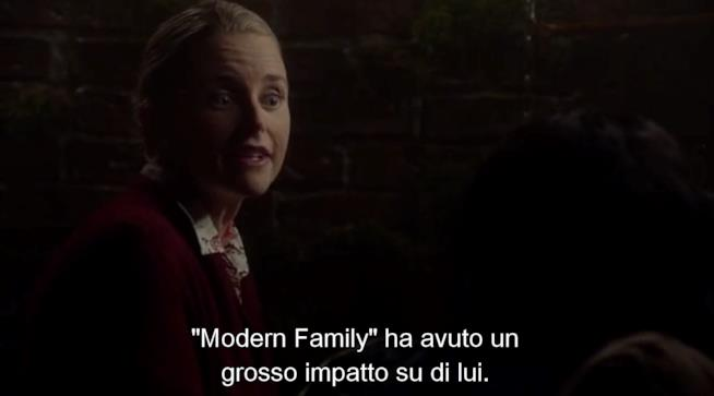 La madre di Cassidy spiega il ruolo di Modern Family nella sua educazione