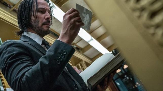 John Wick 3: Parabellum foto
