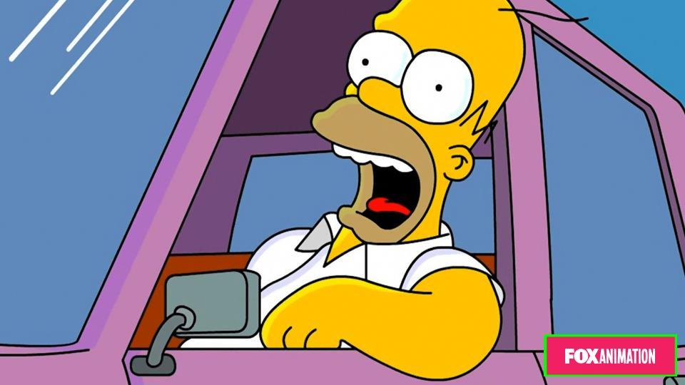 01. Homer è la voce per navigatori satellitari più usata al mondo (sì, più di Darth Vader!).