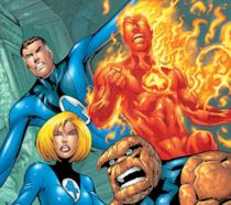 Cover di Fantastic Four: Heroes Return - The Complete Collection Vol. 1