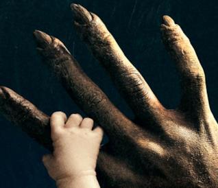 Un dettaglio del nuovo poster della stagione 2 di Wayward Pines