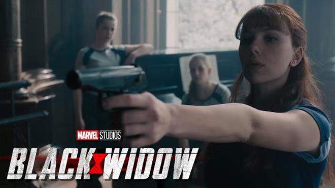 Black Widow, in arrivo nel 2020