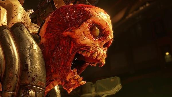 La campagna single player di Doom si mostra in video