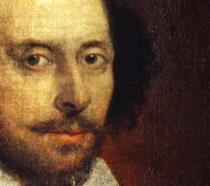 Un ritratto di Shakespeare
