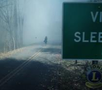 Turismo da paura a Sleepy Hollow