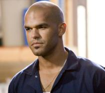 Amaury Nolasco nei panni di Fernando Sucre in Prison Break