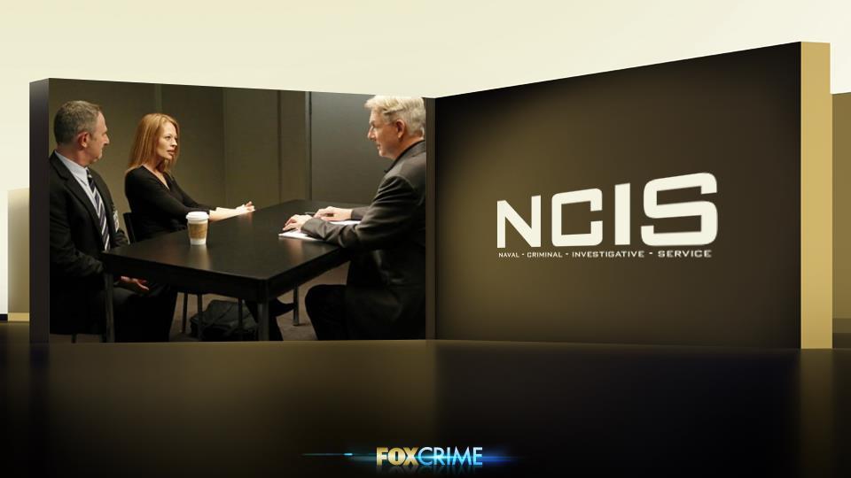 Gibbs scriverà una delle sue regole basandosi su Rebecca Chase, la sua terza moglie che conosceremo nella prossima stagione.
