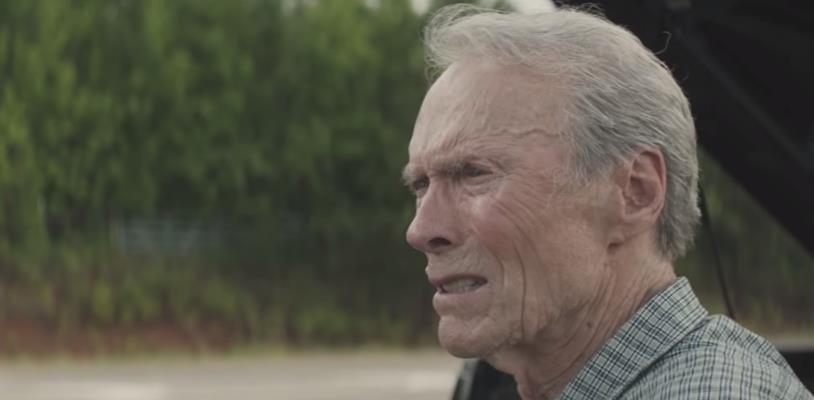Clint Eastwood dirige e recita ne Il Corriere - The Mule