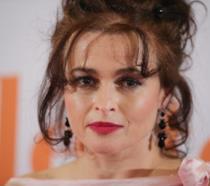 Un primo piano di Helena Bonham Carter