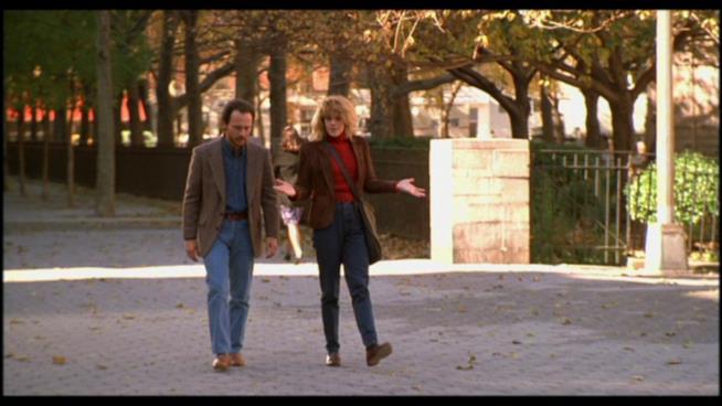 Harry ti presento Sally a New York