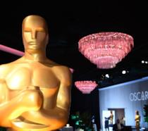 La statuetta degli Oscar