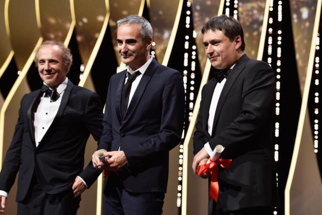 Cannes 2016, due registi si dividono il premio per la miglior regia