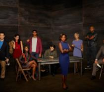 Il cast della seconda stagione de Le Regole Del Delitto Perfetto 2