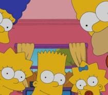 I Simpson eletti migliore show TV di sempre