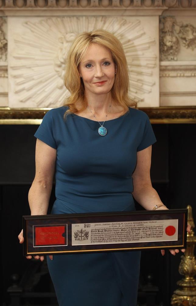 Gli 007 inglesi hanno aiutato a non far trapelare i libri di Harry Potter