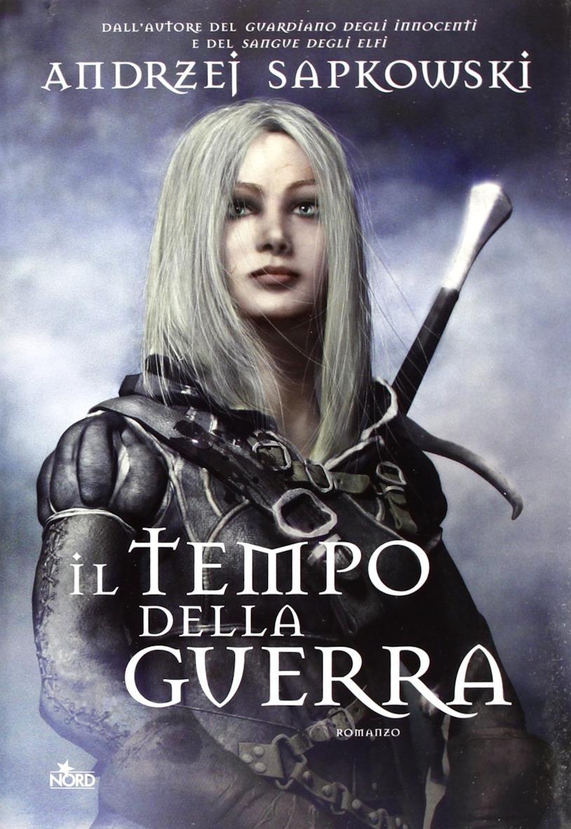 Il tempo della guerra copertina libro