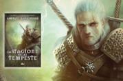 The Witcher libri recensione: La stagione delle Tempeste