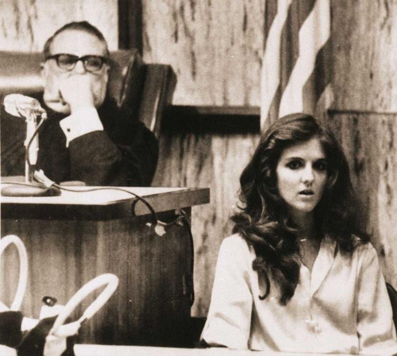 Ted Bundy, tutto sul serial killer degli anni '70
