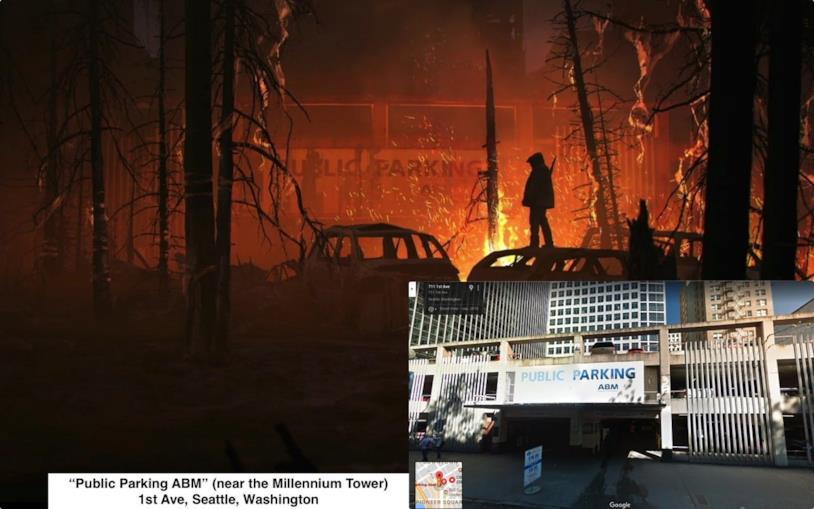 Le vicende di The Last of Us Part II potrebbero svolgersi a Seattle
