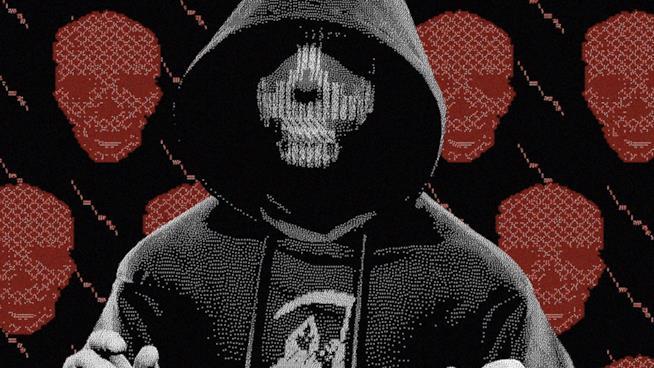 Un militante della DedSec dal trailer di Watch Dogs 2