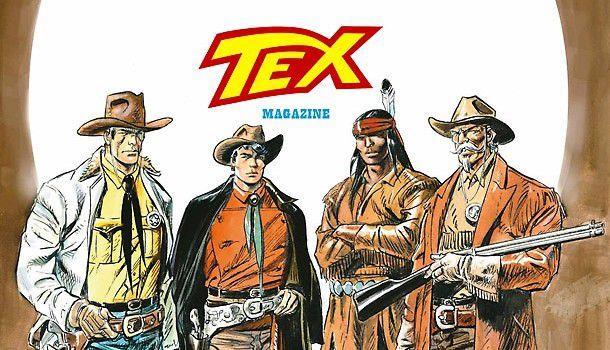 Immagine di Tex