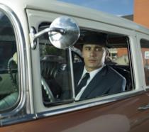 James Franco protagonista di 22.11.63, tratta dal romanzo di Stephen King