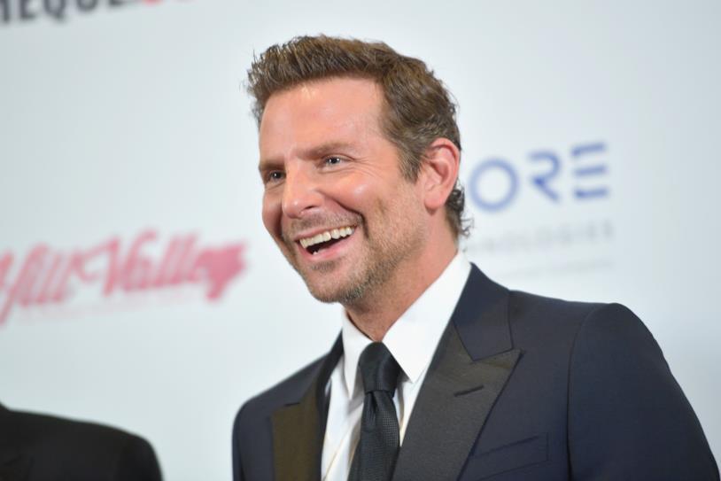 Bradley Cooper doppiatore di Rocket