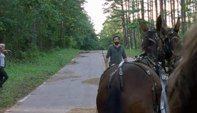 The Walking Dead: Episodio 9x03