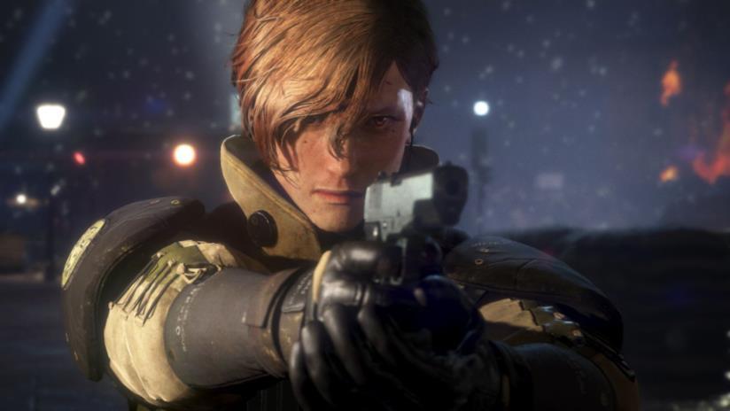 Left Alive tra i peggiori videogiochi del 2019