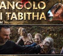 Un'immagine del season finale di The Walking Dead 6