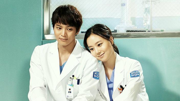 Good Doctor: un'immagine dal drama coreano