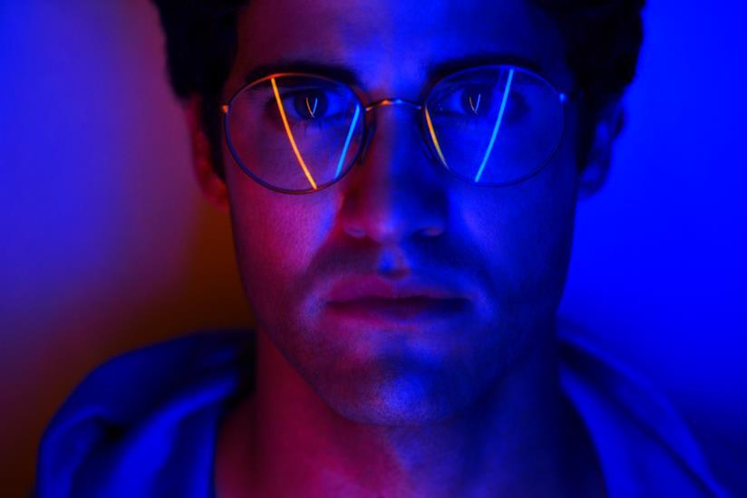 il serial killer di Gianni Versace sarà interpretato da Darren Criss