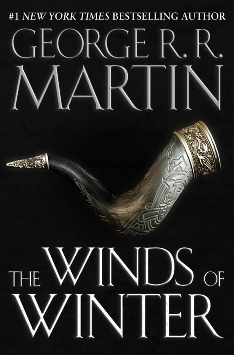 Copertina di The Winds of Winter