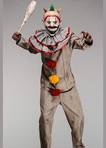 Twisty il clown, il costume