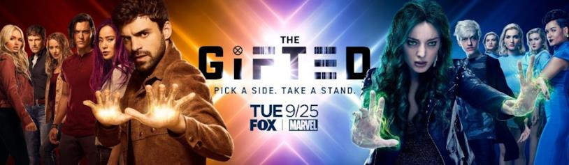 The Gifted: pick a side