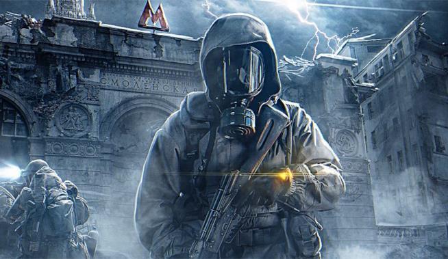 Artyom, il personaggio simbolo di Metro Exodus