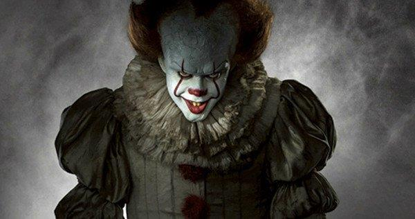 Pennywise, clown del film IT