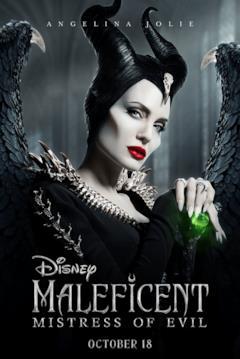 La regina Ingrith, Maleficent e Aurora