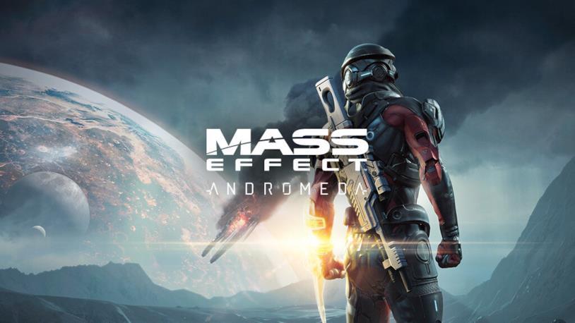 Mass Effect: Andromeda per PS4, Xbox One e PC