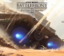 Screenshot di Battle of Jakku, il DLC di Star Wars Battlefront