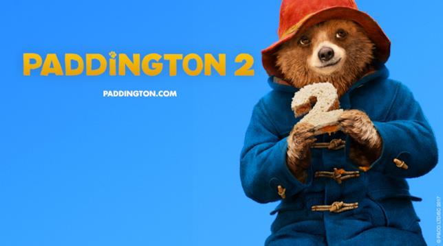 L'orsetto Paddington e il panino alla marmellata