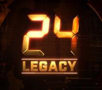 logo 24: Legacy