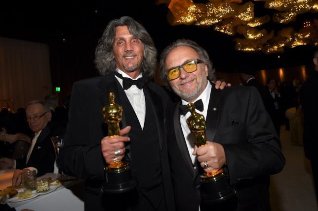 Oscar 2017, i momenti da ricordare per l'Italia